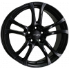 turn racing-schwarz matt black