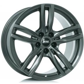 "alu kola ATS EVOLUTION dark grey 7,5x17"" 5x112 ET27 66,5"